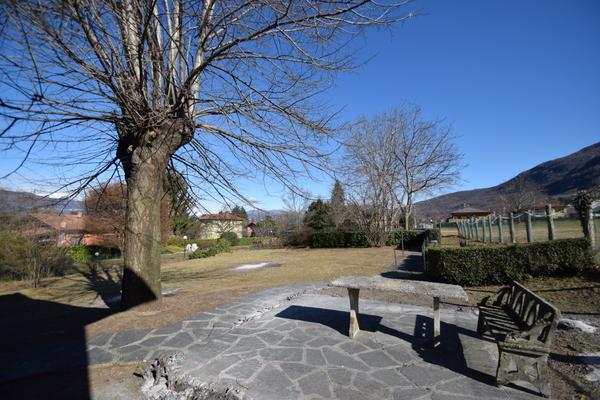 07-2 giardino - VILLA CASTELVECCANA (VA) NASCA