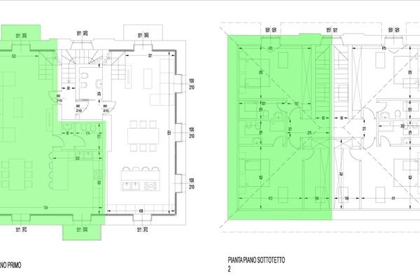 02-3 rendering_10 - APPARTAMENTO LUINO (VA) CENTRO