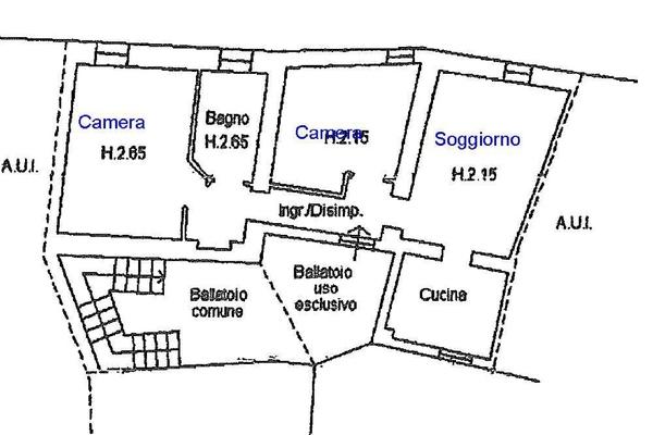 immobile3_0 - APPARTAMENTO MONTEGRINO VALTRAVAGLIA (VA) CENTRO