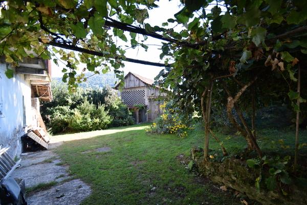 08 giardino_08 - RUSTICO/CASOLARE/CASCINA LUINO (VA)