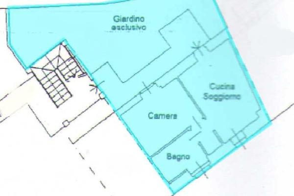 pianta_07 - APPARTAMENTO FERRERA DI VARESE (VA)