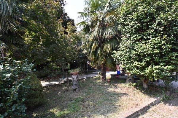 10-1 giardino_14 - UNIFAM. AUTONOMA/CASA INDIPEN. LAVENO MOMBELLO (VA) MOMBELLO