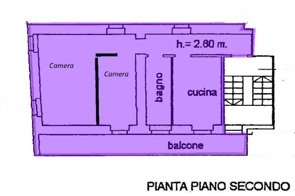 09-1 pianta_17 - APPARTAMENTO GRANTOLA (VA) CENTRO