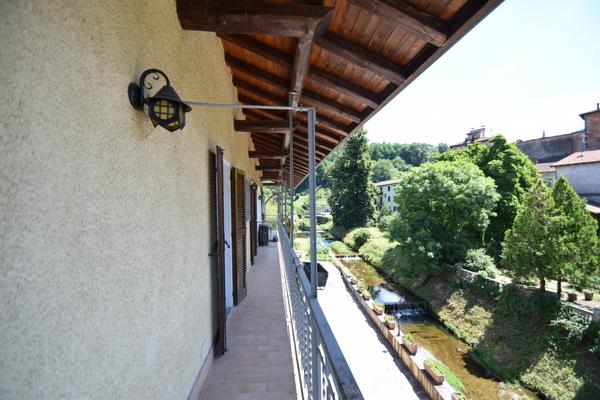 07-1 balcone_14 - APPARTAMENTO GRANTOLA (VA) CENTRO