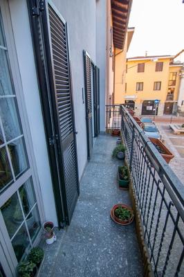 07-1 balcone_10 - PORZIONE DI FABBRICATO LUINO (VA) VOLDOMINO SUP., VOLDOMINO SUP.