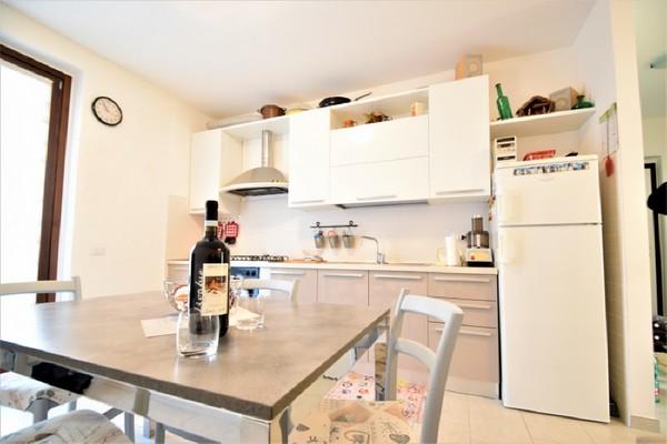 02-05-soggiorno-cucina_08 - APPARTAMENTO MESENZANA (VA)