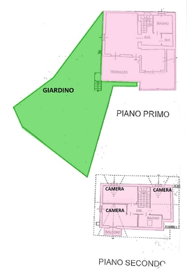 01 immobile (1)_00 - PORZIONE DI FABBRICATO PORTO VALTRAVAGLIA (VA) ROCCOLO