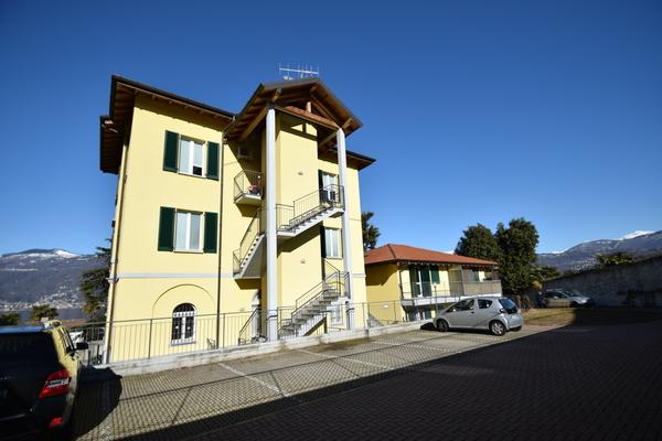 01-6 immobile_05 - Apartment GERMIGNAGA (VA) SEMICENTRO