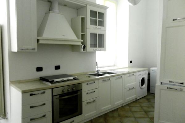 03-2 cucina_12 - Apartment GERMIGNAGA (VA) SEMICENTRO