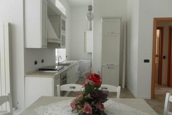 03-1 cucina_11 - Apartment GERMIGNAGA (VA) SEMICENTRO