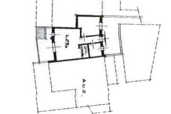 01-1 immobile_00 - APPARTAMENTO GERMIGNAGA (VA)