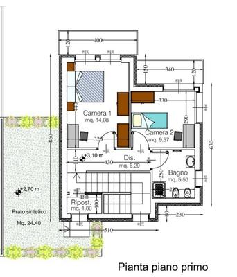 04-3 rendering_11 - UNIFAM. GEMELLARE/BIFAM. GERMIGNAGA (VA) SEMICENTRO