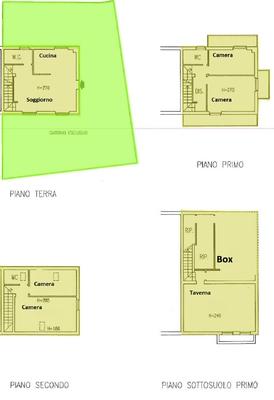 01-3 immobile_02 - VILLA MONTEGRINO VALTRAVAGLIA (VA) BOSCO VALTRAVAGLIA