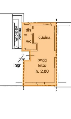 01-1 immobile_00 - APPARTAMENTO VALGANNA (VA) GHIRLA