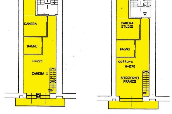 10-2 balcone p1 - APPARTAMENTO BISUSCHIO (VA) POGLIANA