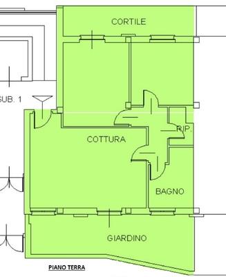 01-2 immobile_01 - apartment LUINO (VA) SEMICENTRO