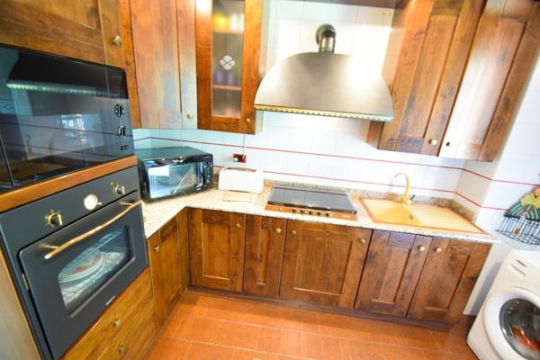 04-2 cucina_08 - APPARTAMENTO INDUNO OLONA (VA)