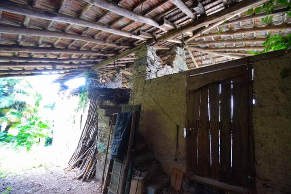 03-1 portico_07 - RUSTICO/CASOLARE/CASCINA PORTO VALTRAVAGLIA (VA) MUCENO