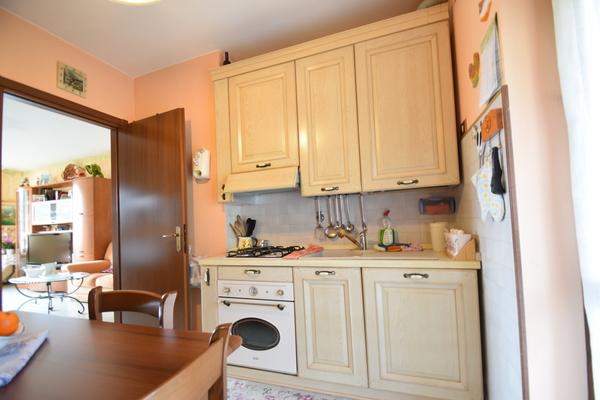 cucina3_35 - APPARTAMENTO GRANTOLA (VA) CENTRO