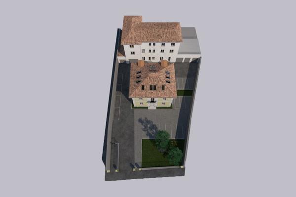 01-2 rendering immobile genera - APPARTAMENTO LUINO (VA) CENTRO