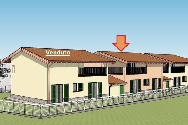 01-5 rendering_04 - VILLA BREZZO DI BEDERO (VA) BEDERO VALTRAVAGLIA