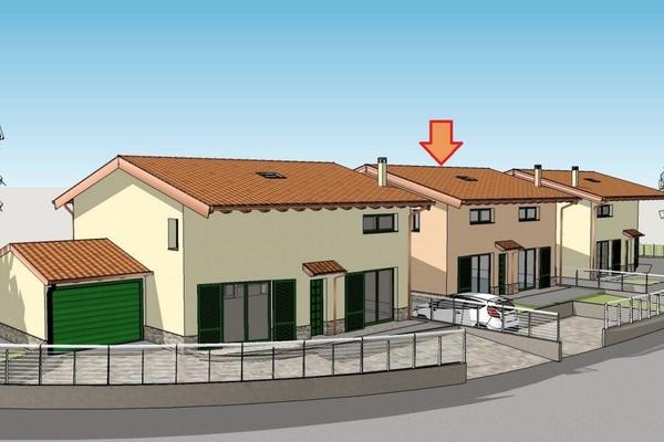 01-1 rendering_00 - VILLA BREZZO DI BEDERO (VA) BEDERO VALTRAVAGLIA