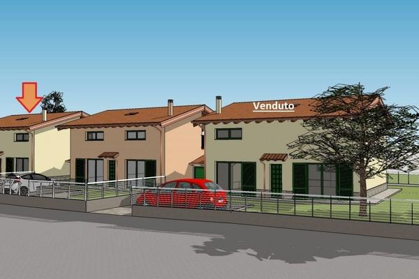 01-3 renreding_02 - VILLA BREZZO DI BEDERO (VA) BEDERO VALTRAVAGLIA