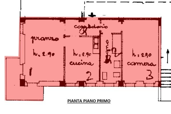 01-2 immobile_01 - APPARTAMENTO LUINO (VA) CENTRO
