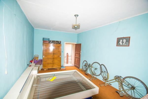05-2 camera matrimoniale_12 - PORZIONE DI FABBRICATO GRANTOLA (VA) CENTRO
