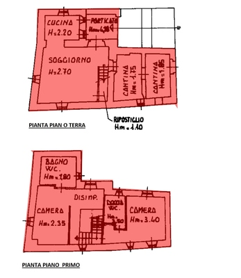 01-2 immobile_01 - VILLA CASTELVECCANA (VA) PIRA