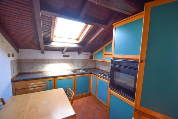 04-1 cucina_05 - APPARTAMENTO CUNARDO (VA) CENTRO