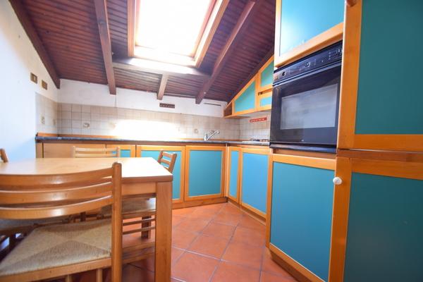 04-2 cucina_06 - APPARTAMENTO CUNARDO (VA) CENTRO