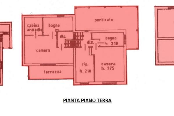 03-3 soggiorno_11 - VILLA BREZZO DI BEDERO (VA) VAIRA