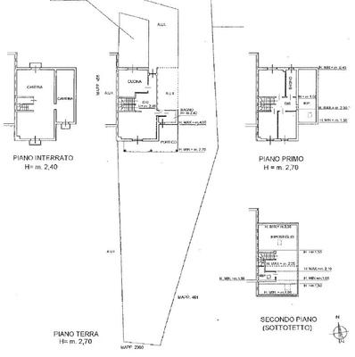01 immobile_00 - VILLA CASTELVECCANA (VA) SAN PIETRO