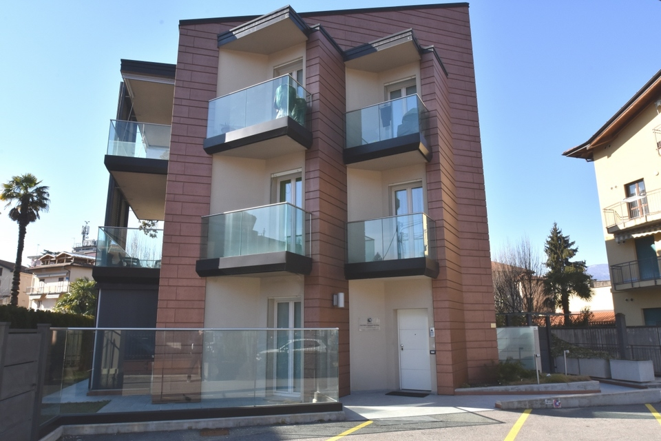 Apartment LUINO (VA) CENTRO