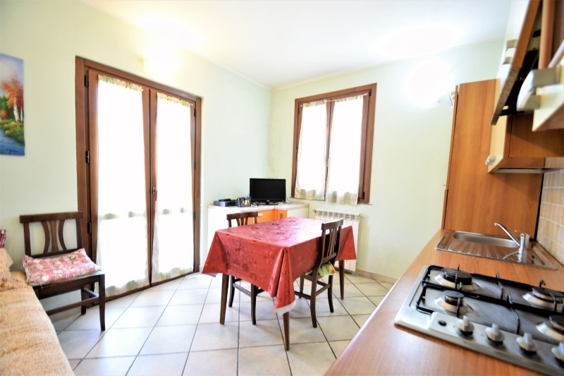 Apartment BRISSAGO VALTRAVAGLIA (VA) AL PIANO