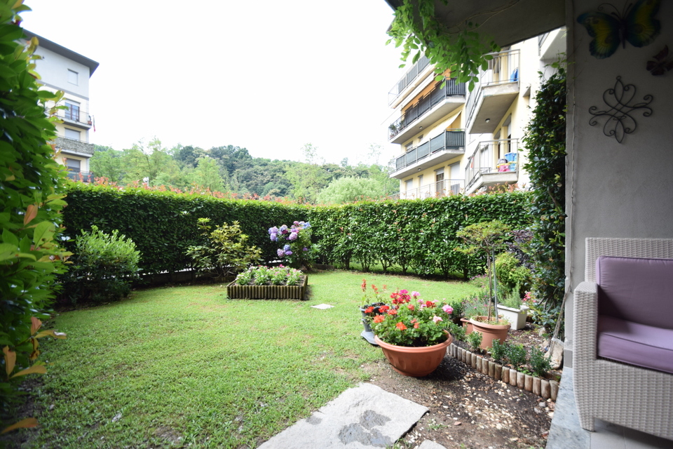 Apartment LUINO (VA) CREVA