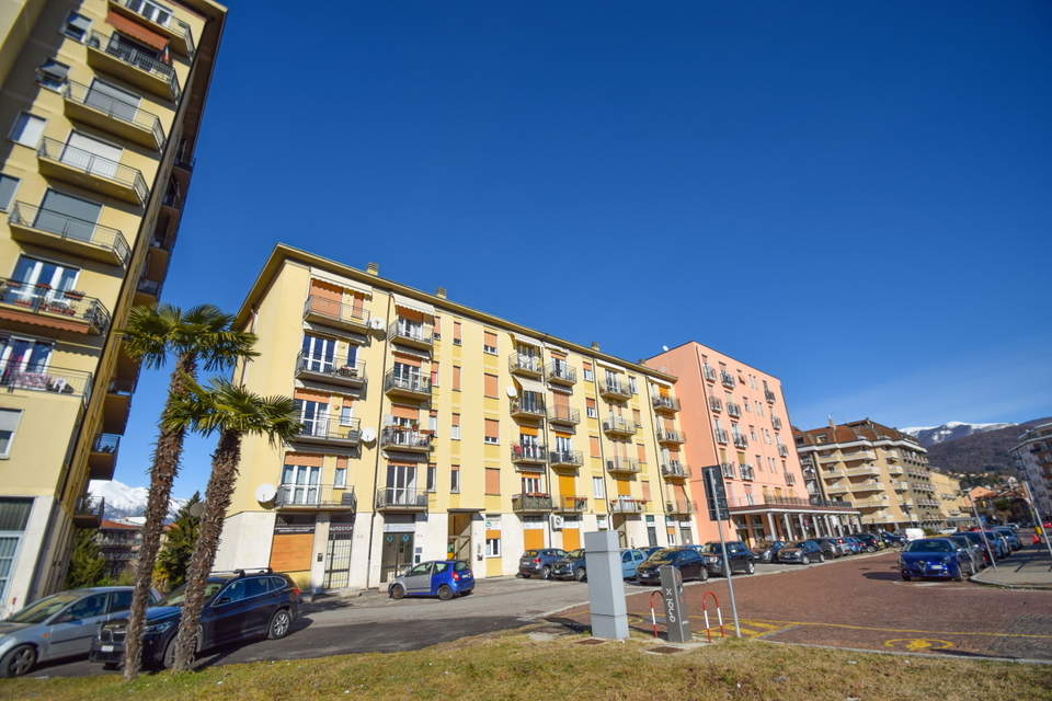 apartment LUINO (VA) CENTRO