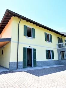 vendita villa