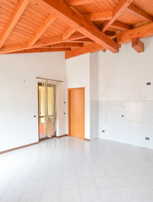 vendita appartamento duplex